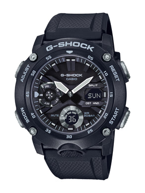 CASIO G-SHOCK GA-2000S-1AJF