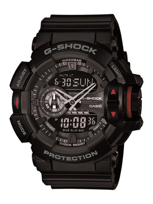 CASIO G-SHOCK GA-400-1BJF