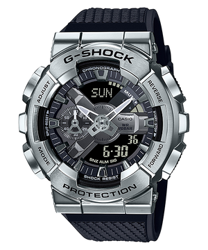 CASIO G-SHOCK GM-110-1AJF