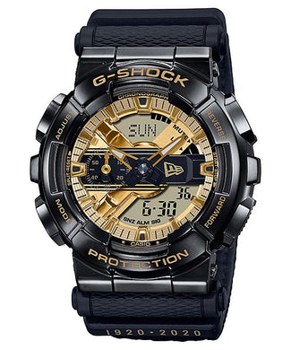 CASIO G-SHOCK GM-110NE-1AJR