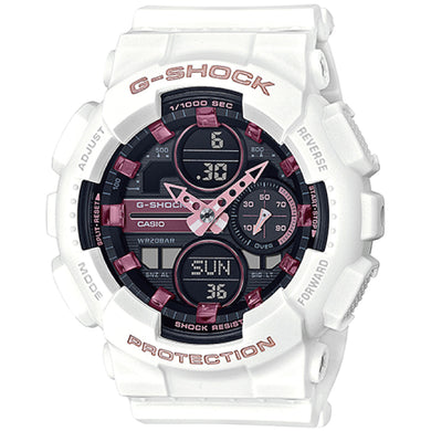 CASIO G-SHOCK GMA-S140M-7AJF