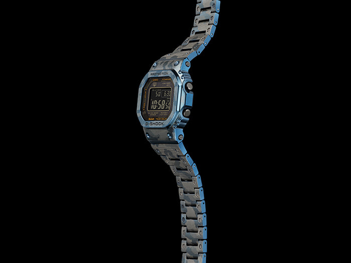 CASIO G-SHOCK GMW-B5000TCF-2JR