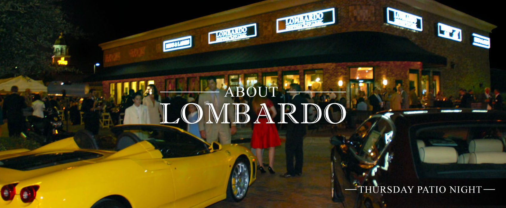 Lombardo Custom Apparel