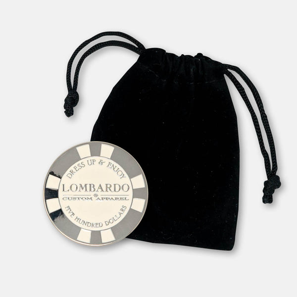 Lombardo Gift Chip - $500