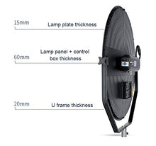 Load image into Gallery viewer, Falcon Eyes SO-68TD 68W Soft LED Video Light - Vitopal