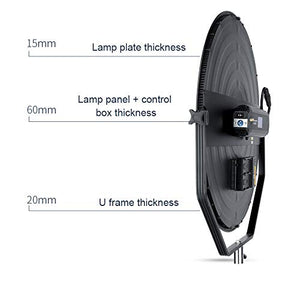 Falcon Eyes SO-68TD 68W Soft LED Video Light - Vitopal