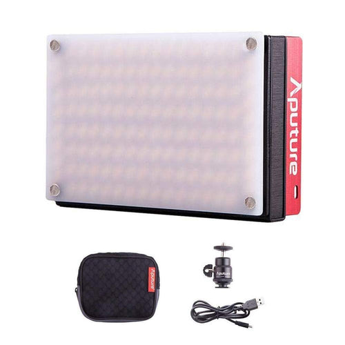 Aputure Amaran AL-MX LED Video Light On-Camera Video Light - Vitopal