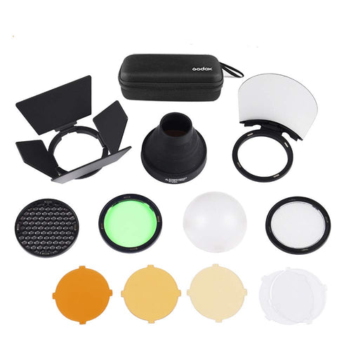 Godox AK-R1 Accessories Kit - Vitopal