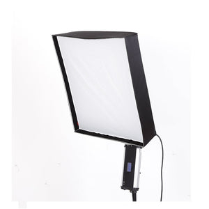 Falcon Eyes RX-24TDX 150W Roll-Flex LED Light with Honeycomb Grid Softbox - Vitopal