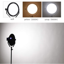Load image into Gallery viewer, Linkstar RL-24VC Ring Video Ultratin Bi Color Soft Led Photo Light - Vitopal