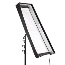 Load image into Gallery viewer, Falcon Eyes RX-36TDX 250W Flexible LED Video Light with Honeycomb Grid Softbox - Vitopal