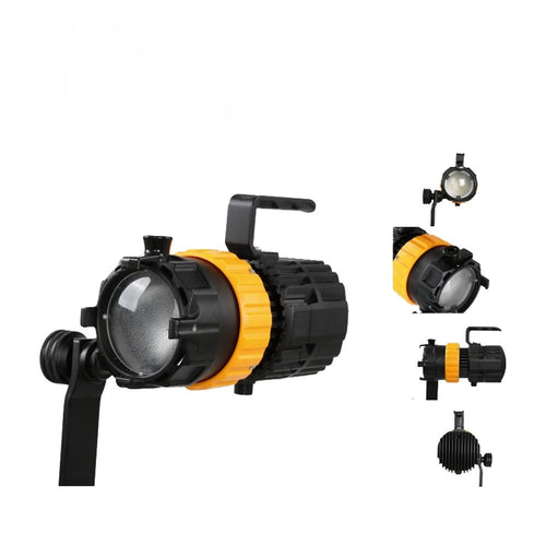 Falcon Eyes Pulsar 5 P-5 50W Mini Spot Light - Vitopal