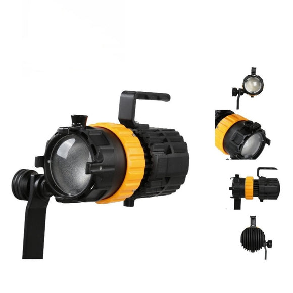 Falcon Eyes Pulsar 5 P-5 50W Mini Spot Light
