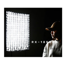 Load image into Gallery viewer, Falcon Eyes Bi-Color RX-18TD 3Kit Flexible LED Photo Light - Vitopal