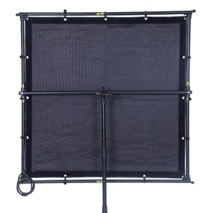 Falcon Eyes RX-120TDX 600W ROLL-Flex LED Light with Honeycomb Grid Softbox - Vitopal