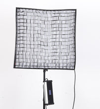 Load image into Gallery viewer, Falcon Eyes RX-24TDX 150W Roll-Flex LED Light with Honeycomb Grid Softbox - Vitopal