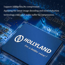 Load image into Gallery viewer, Hollyland Mars300 300 Feet 5G Transmission Wireless HD Video Transmission System - Vitopal