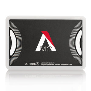 Aputure Amaran MC RGBWW Mini Video Light On Camera 3200K-6500K - Vitopal