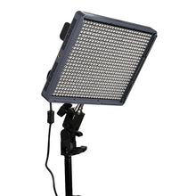 Load image into Gallery viewer, Aputure 672WWS Led Video Light Panel HR672KIT (HR672S + HR672W*2) Studio Lighting Kit - Vitopal