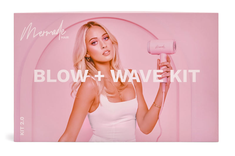 Blow+Wave Kit