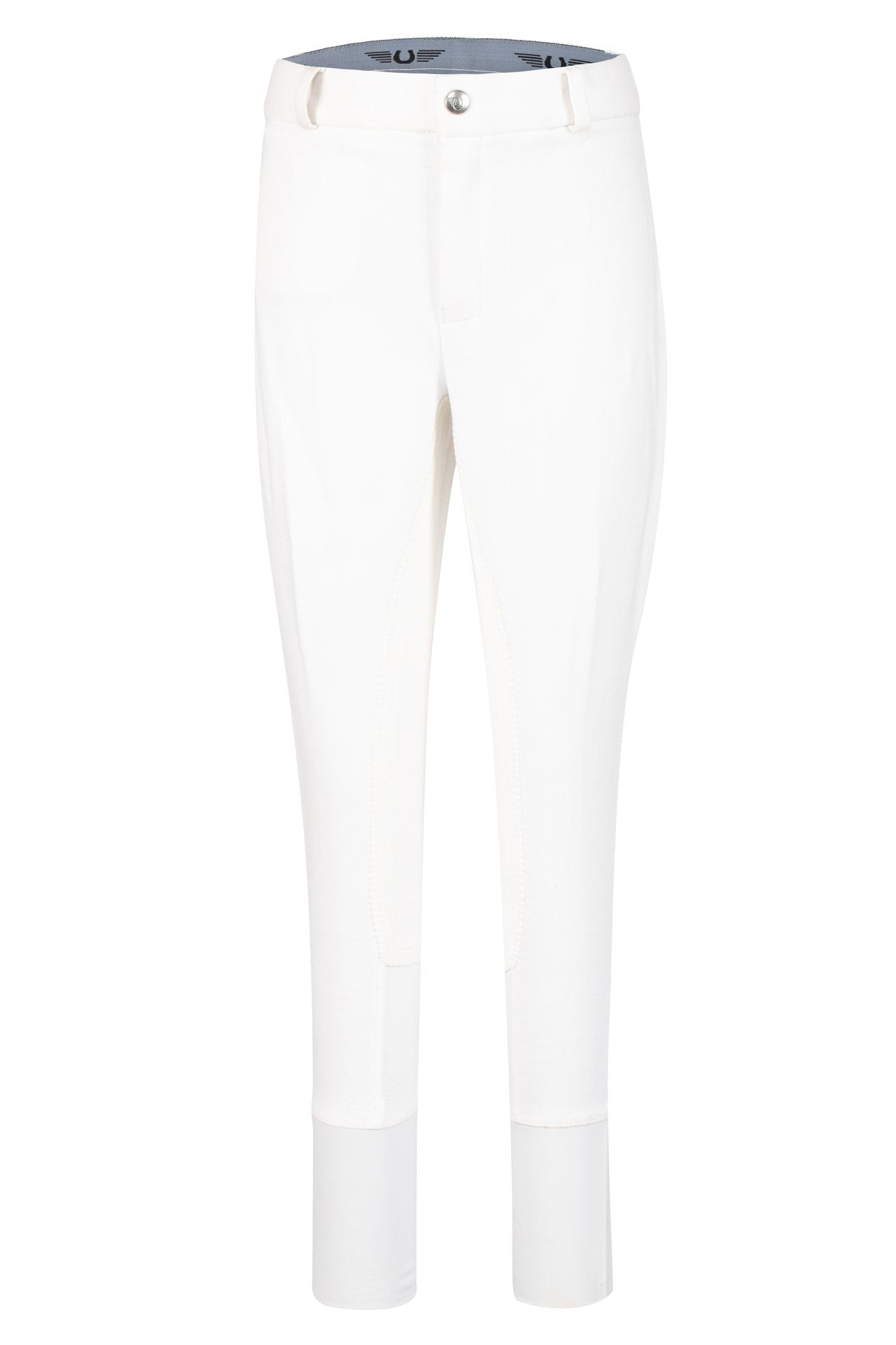 Children's Cotton Full Seat Breeches - TuffRider - Breeches.com