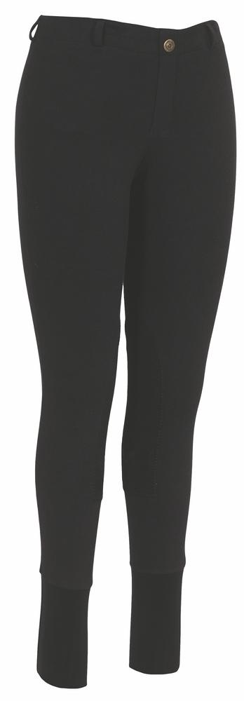 TuffRider Ladies EcoGreen Bamboo Riding Tights_1