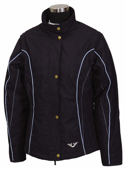 TuffRider Ladies Weston Jacket_1