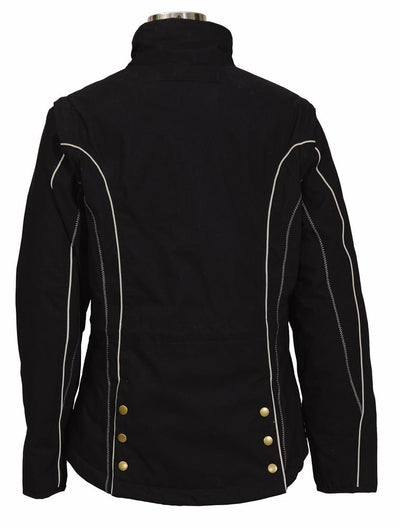 TuffRider Ladies Weston Jacket_4