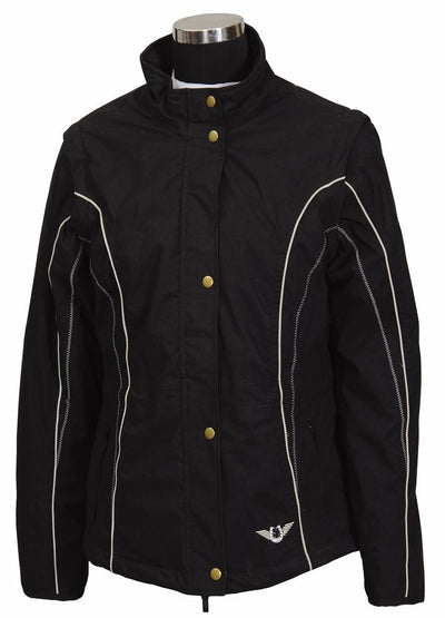 TuffRider Ladies Weston Jacket_3