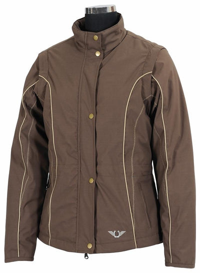 TuffRider Ladies Weston Jacket_5