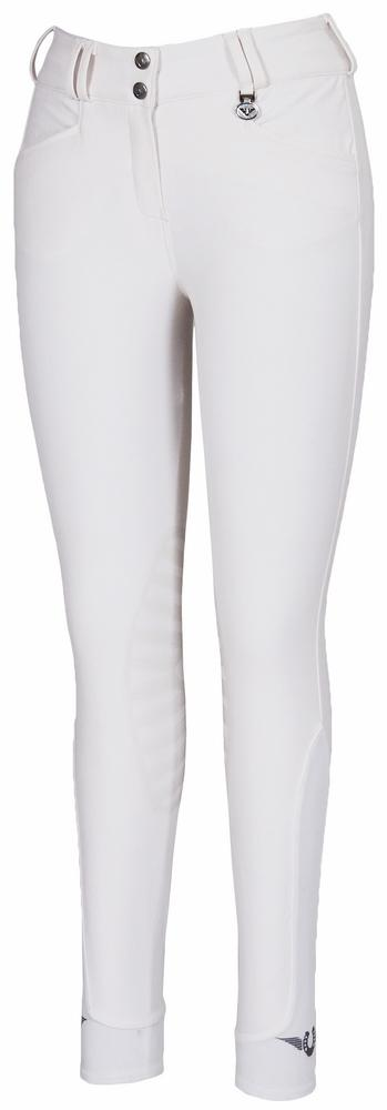 TuffRider Ladies Element Silicone Knee Patch Breeches_1