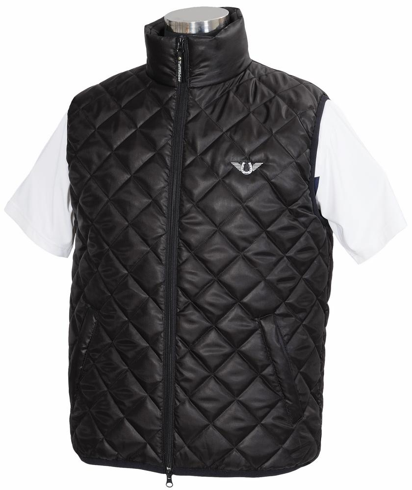TuffRider Men's Alpine Quilted Vest_1