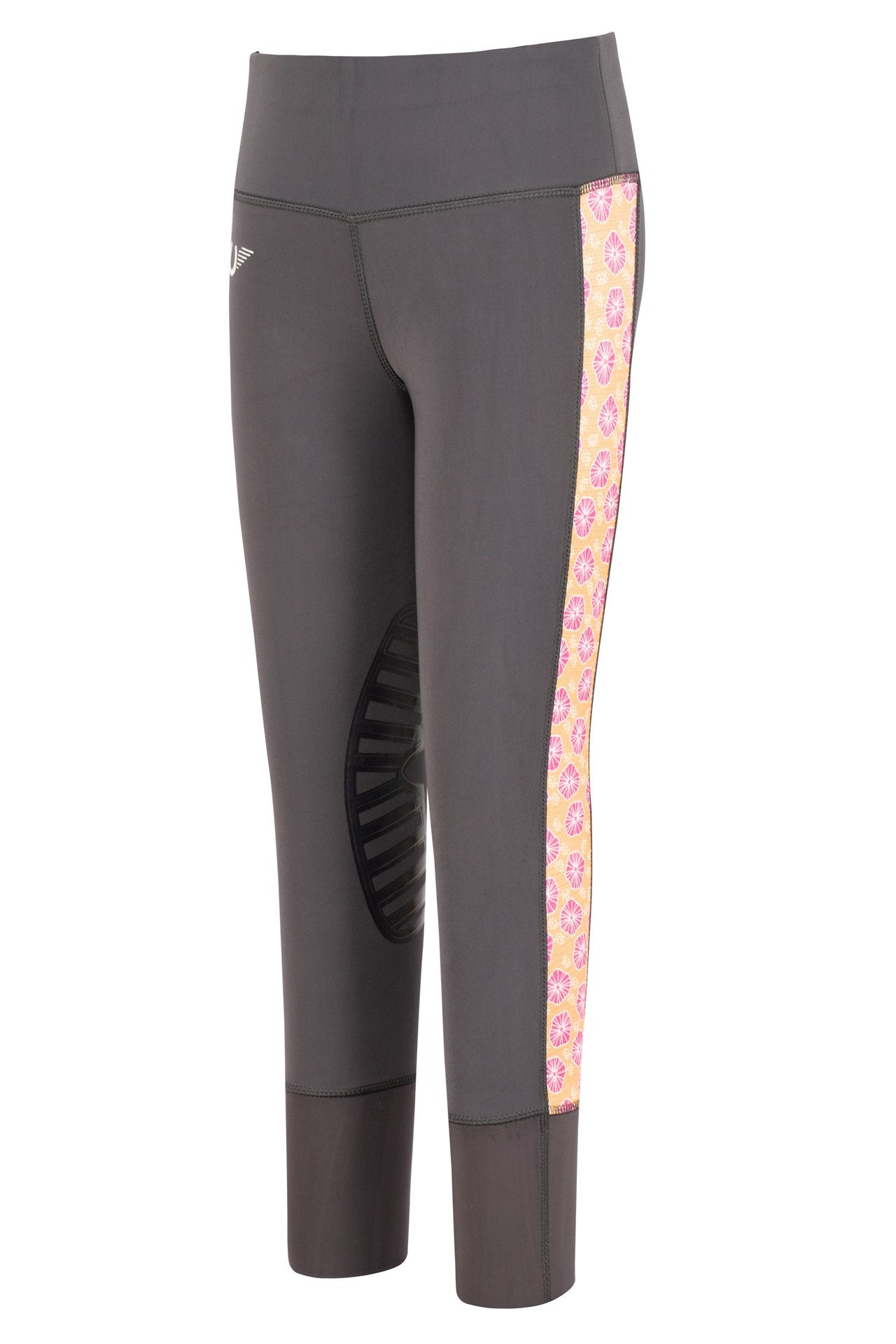 Children's Athena EquiCool Riding Tights - TuffRider - Breeches.com