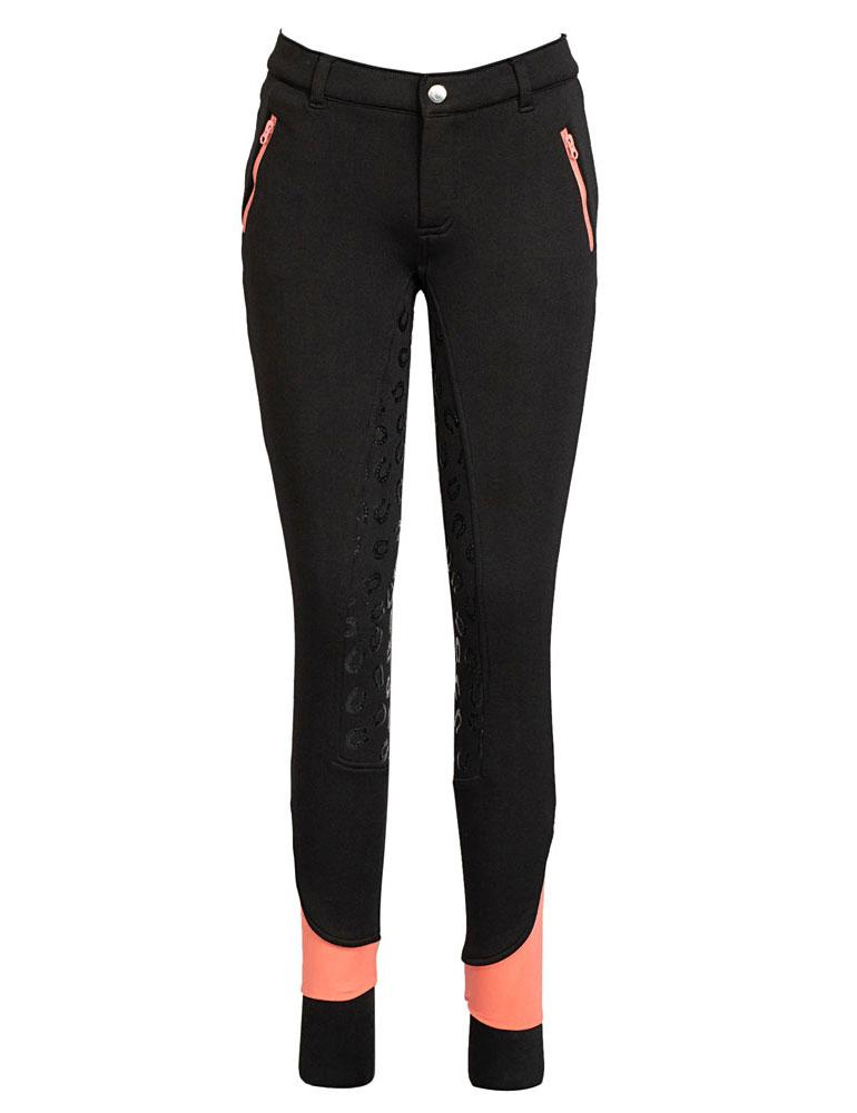 Children's Macy Winter Breeches - TuffRider - Breeches.com