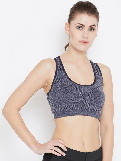 TuffRider EquiCool Low-Cut Scoop Neck Sports Bra_2