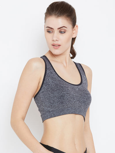 TuffRider EquiCool Low-Cut Scoop Neck Sports Bra_8