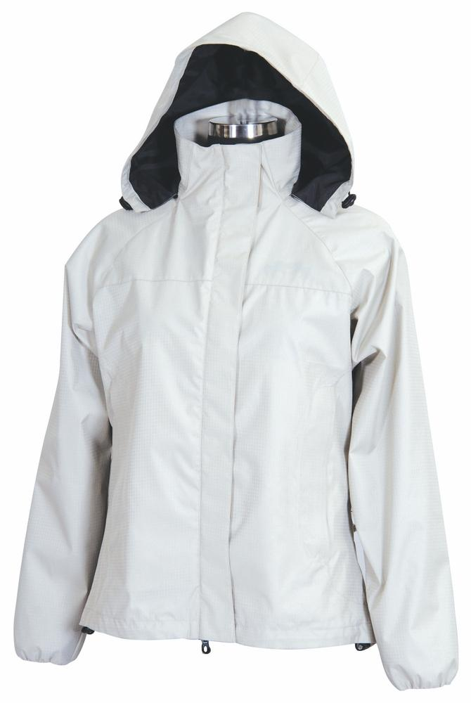 Ladies Amazon Rain Shell Jacket - Equine Couture - Breeches.com