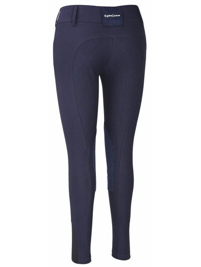 Equine Couture Ladies Sportif Breeches with CS2 Bottom_2