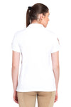 Equine Couture Ladies X-Press Short Sleeve Polo Sport Shirt_4