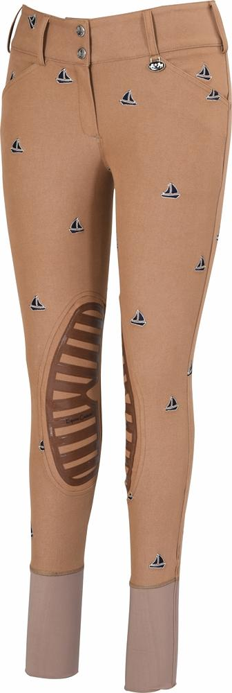 Ladies Boats Breeches - Equine Couture - Breeches.com