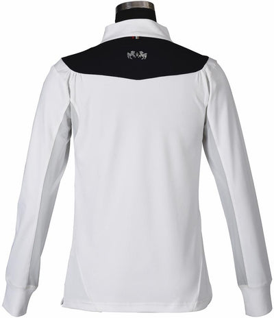 Equine Couture Ladies Darsy Show Shirt_5