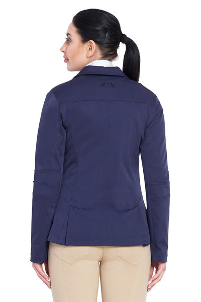 Equine Couture Ladies Fiona Show Coat_4