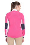 Equine Couture Ladies Penelope Long Sleeve Show Shirt_13