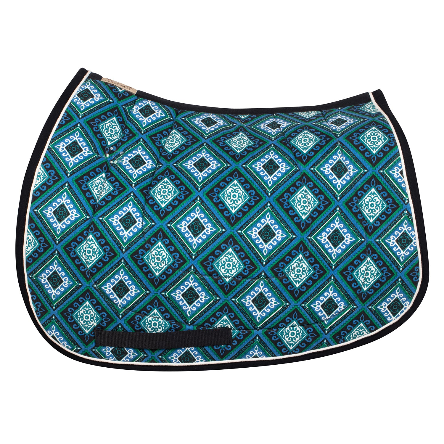 Artemis Pony Saddle Pad - Equine Couture - Breeches.com