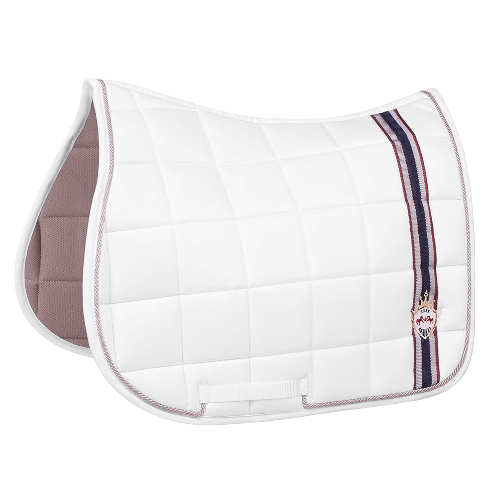 Devon All Purpose Saddle Pad - Equine Couture - Breeches.com