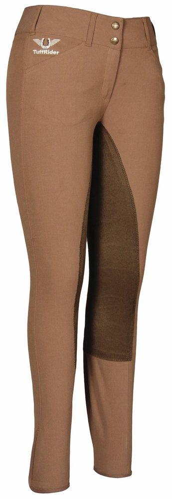 TuffRider Womens Piaffe Full Seat Horse Riding Breeches_1