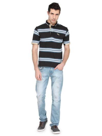 Conrad Men's Regular Fit Polo Shirt - JUMP USA - Breeches.com