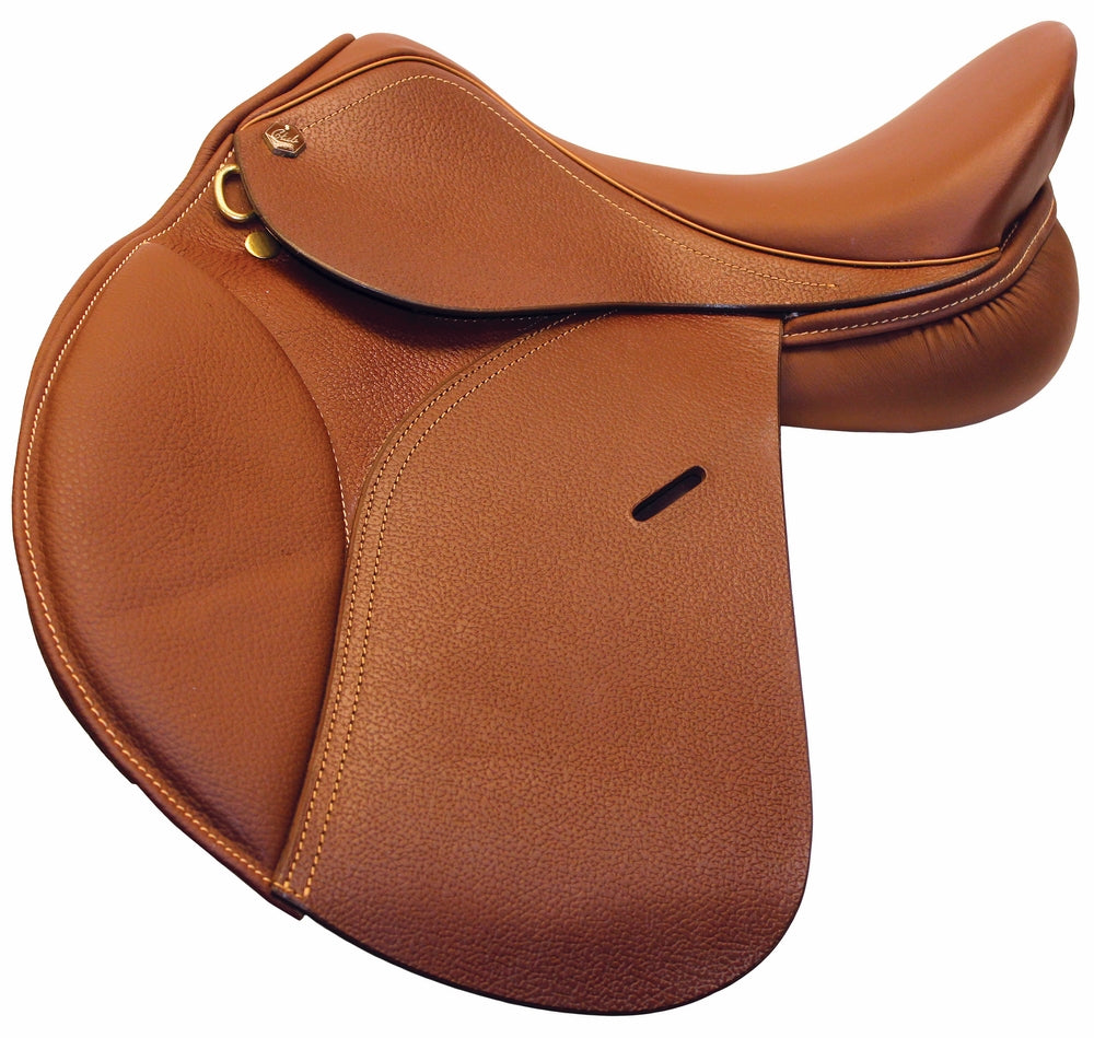 Club All Purpose Saddle - Henri de Rivel - Breeches.com