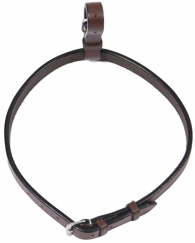 Henri de Rivel Pro Buckle Flash Noseband Converter_2
