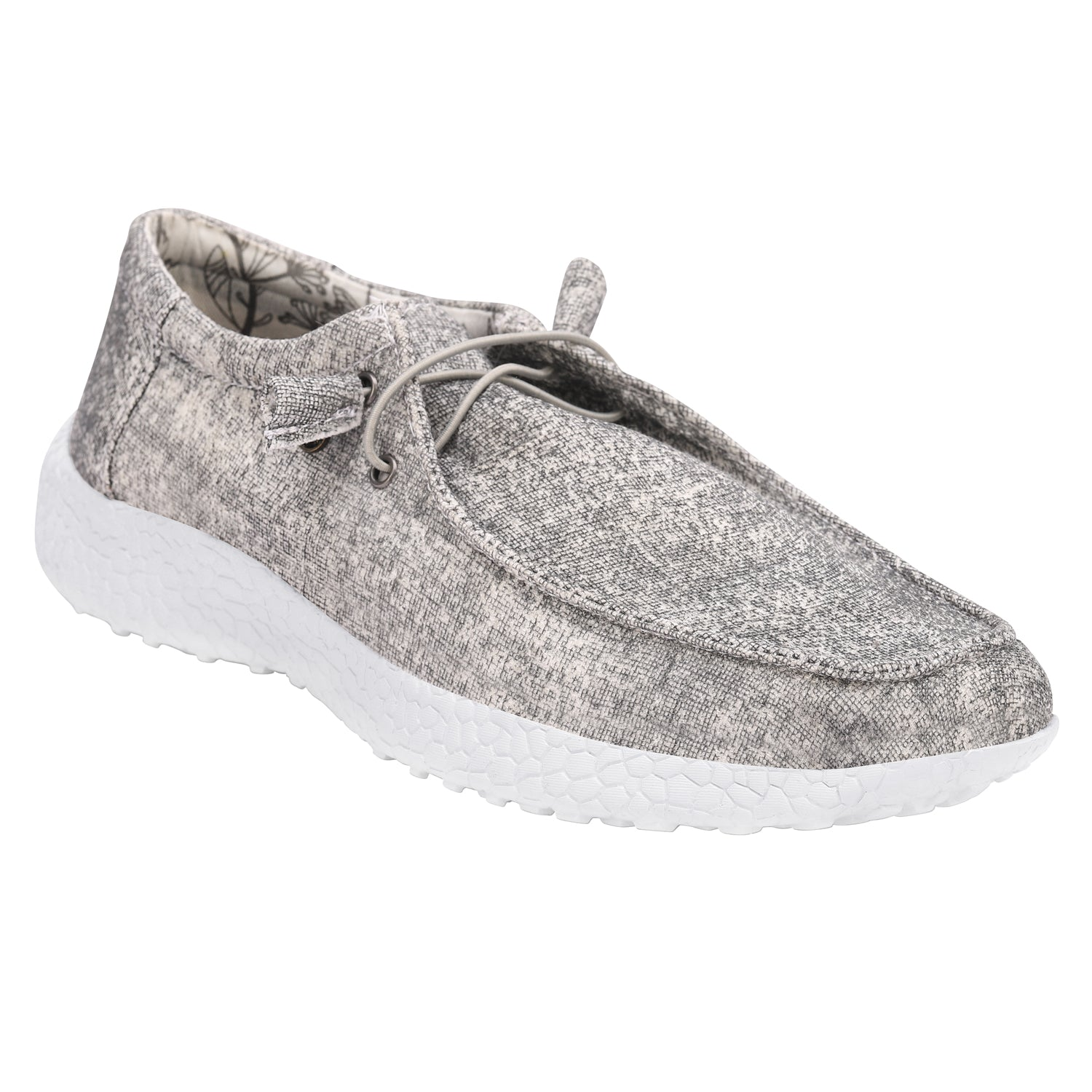 TuffRider Ladies Rodeo Canvas Sneakers_1